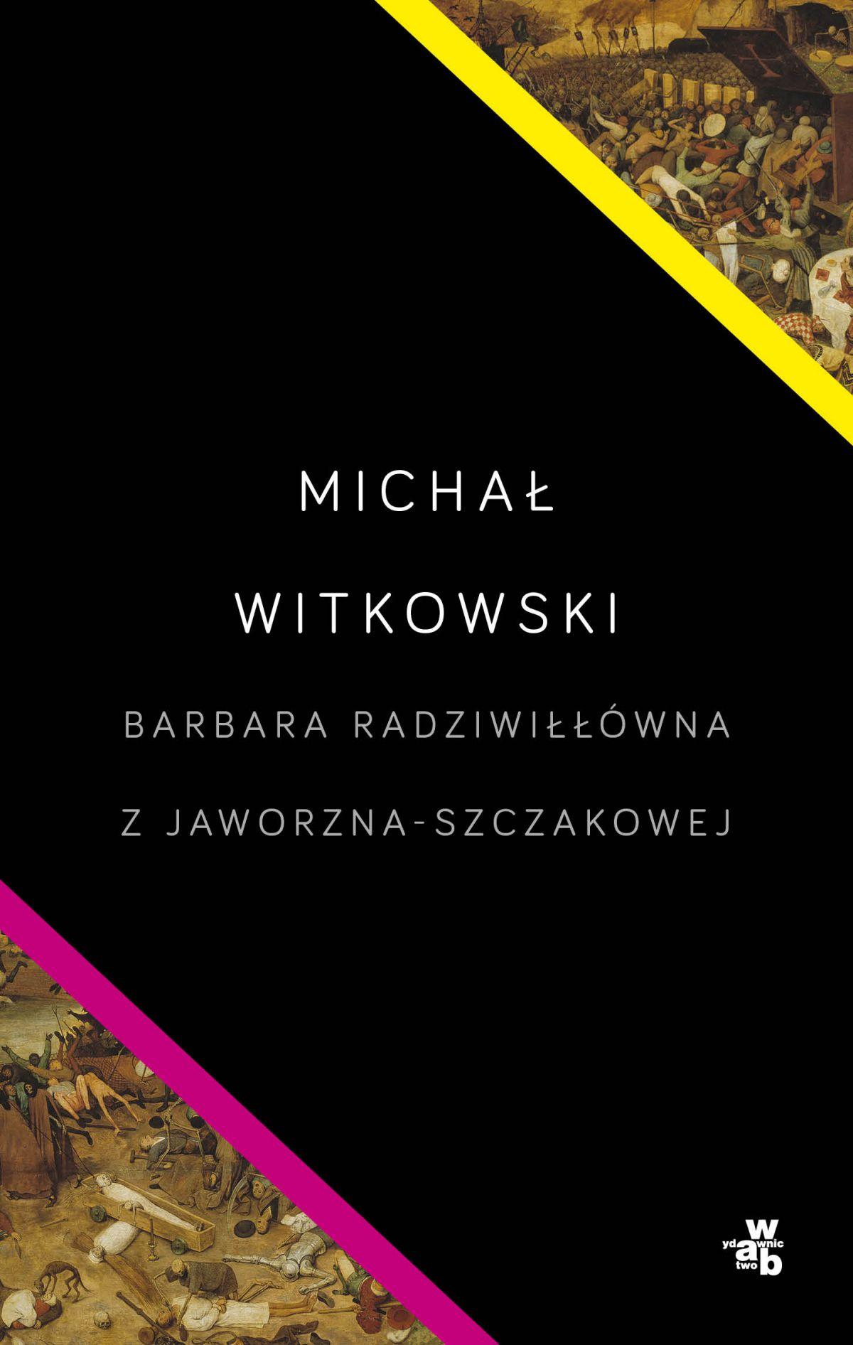 Barbara Radziwiłłówna z Jaworzna-Szczakowej - Ebook (Książka na Kindle) do pobrania w formacie MOBI