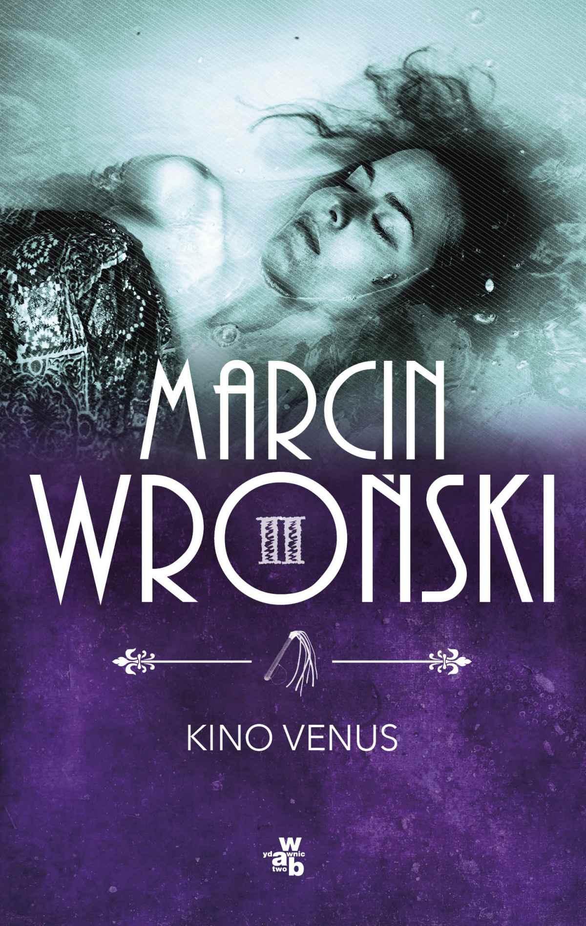 Kino Venus - Ebook (Książka na Kindle) do pobrania w formacie MOBI