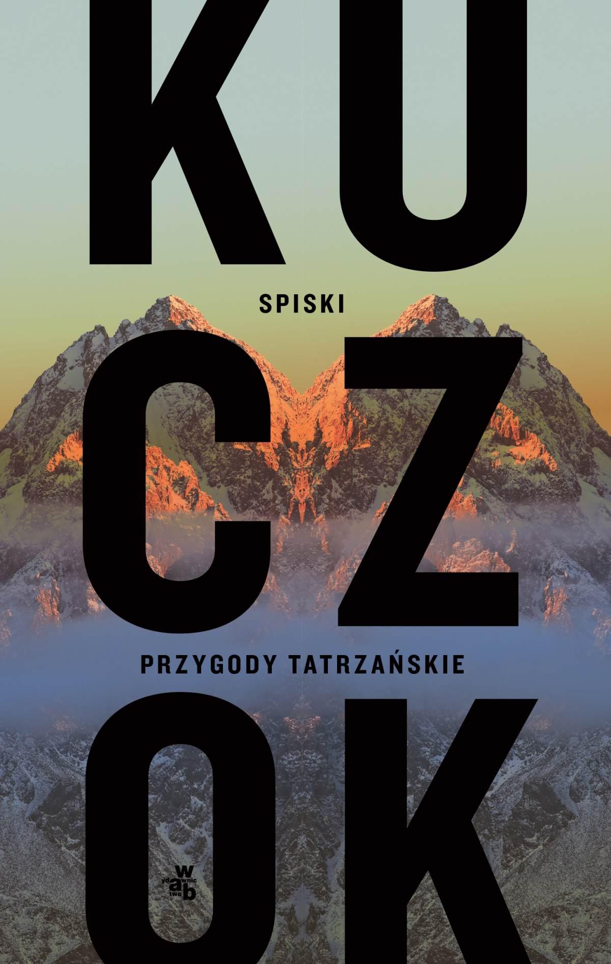 Spiski. Przygody tatrzańskie - Ebook (Książka na Kindle) do pobrania w formacie MOBI