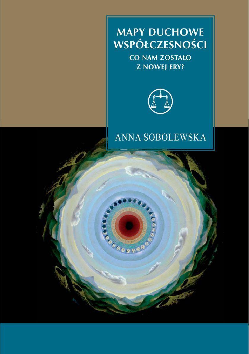 Mapy duchowe współczesności - Ebook (Książka na Kindle) do pobrania w formacie MOBI