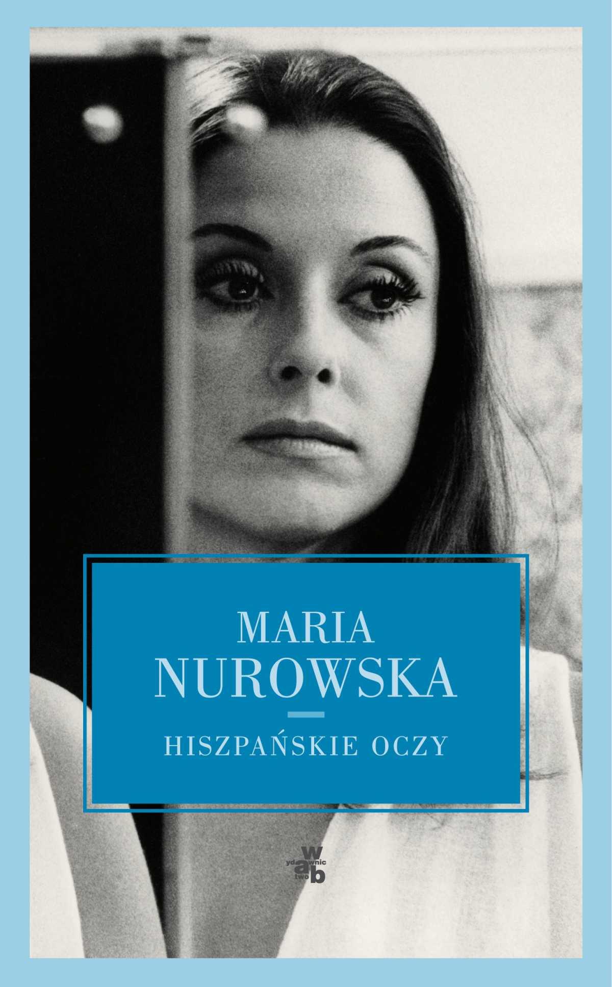 Hiszpańskie oczy - Ebook (Książka na Kindle) do pobrania w formacie MOBI