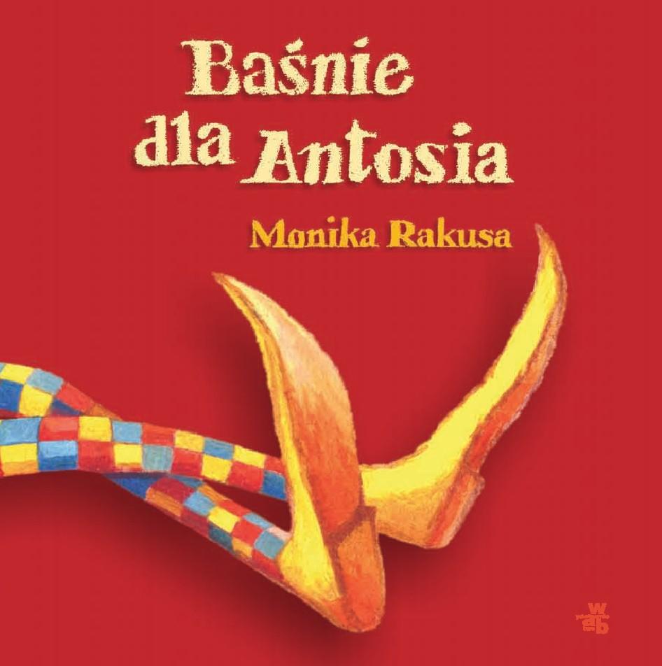 Baśnie dla Antosia - Ebook (Książka na Kindle) do pobrania w formacie MOBI