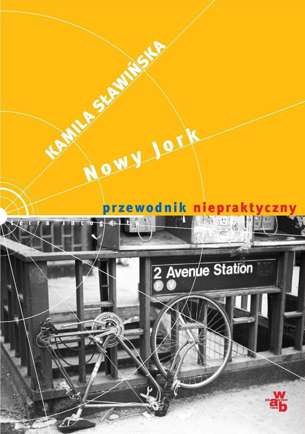 Nowy Jork. Przewodnik niepraktyczny - Ebook (Książka na Kindle) do pobrania w formacie MOBI