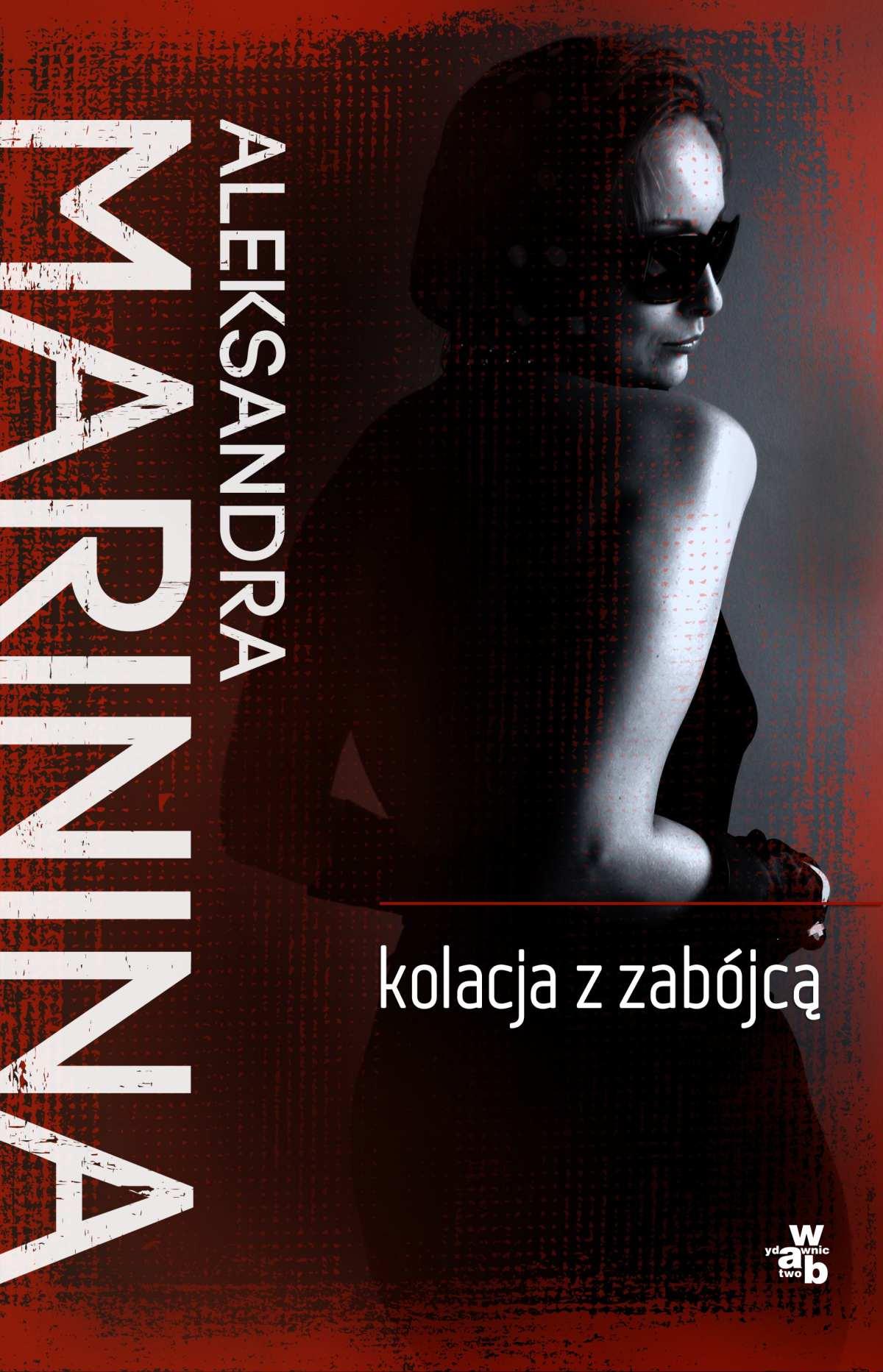 Kolacja z zabójcą - Ebook (Książka na Kindle) do pobrania w formacie MOBI
