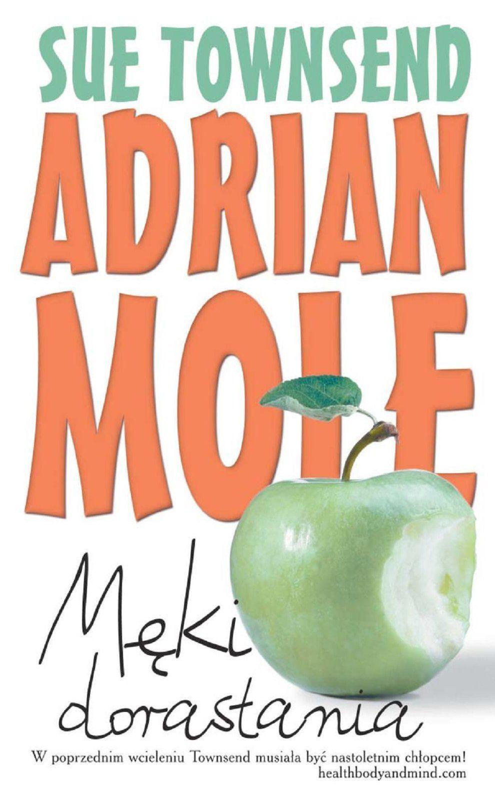 Adrian Mole. Męki dorastania - Ebook (Książka na Kindle) do pobrania w formacie MOBI