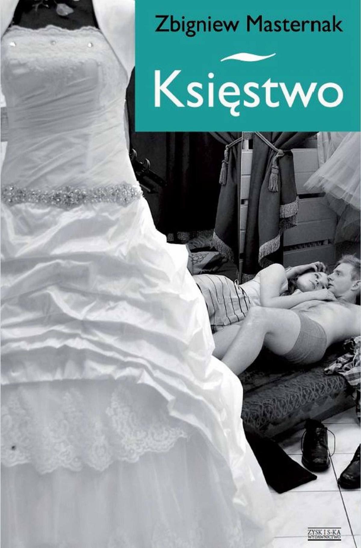 Księstwo. Trylogia młodzieńcza - Ebook (Książka na Kindle) do pobrania w formacie MOBI