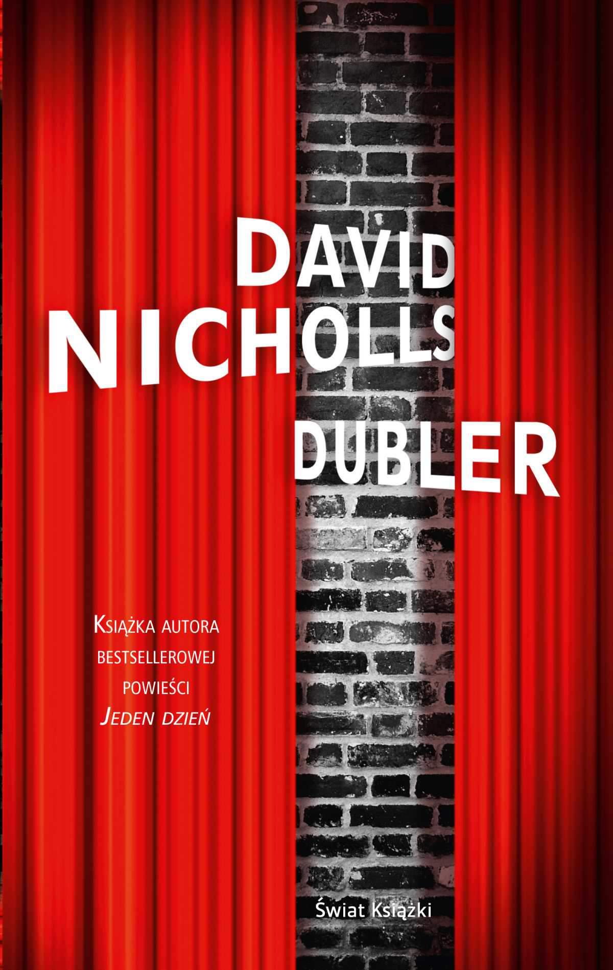 Dubler - Ebook (Książka EPUB) do pobrania w formacie EPUB