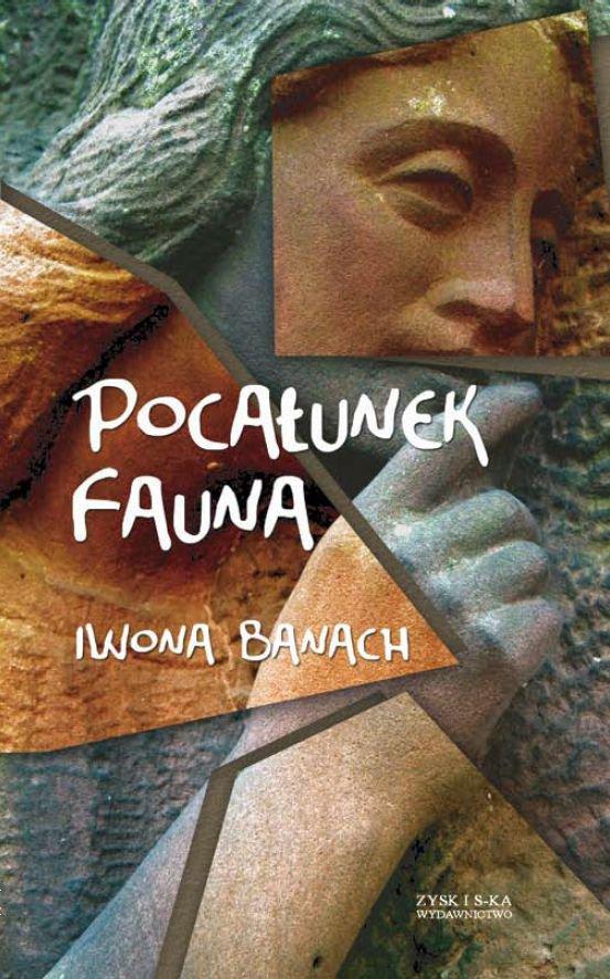 Pocałunek Fauna - Ebook (Książka na Kindle) do pobrania w formacie MOBI