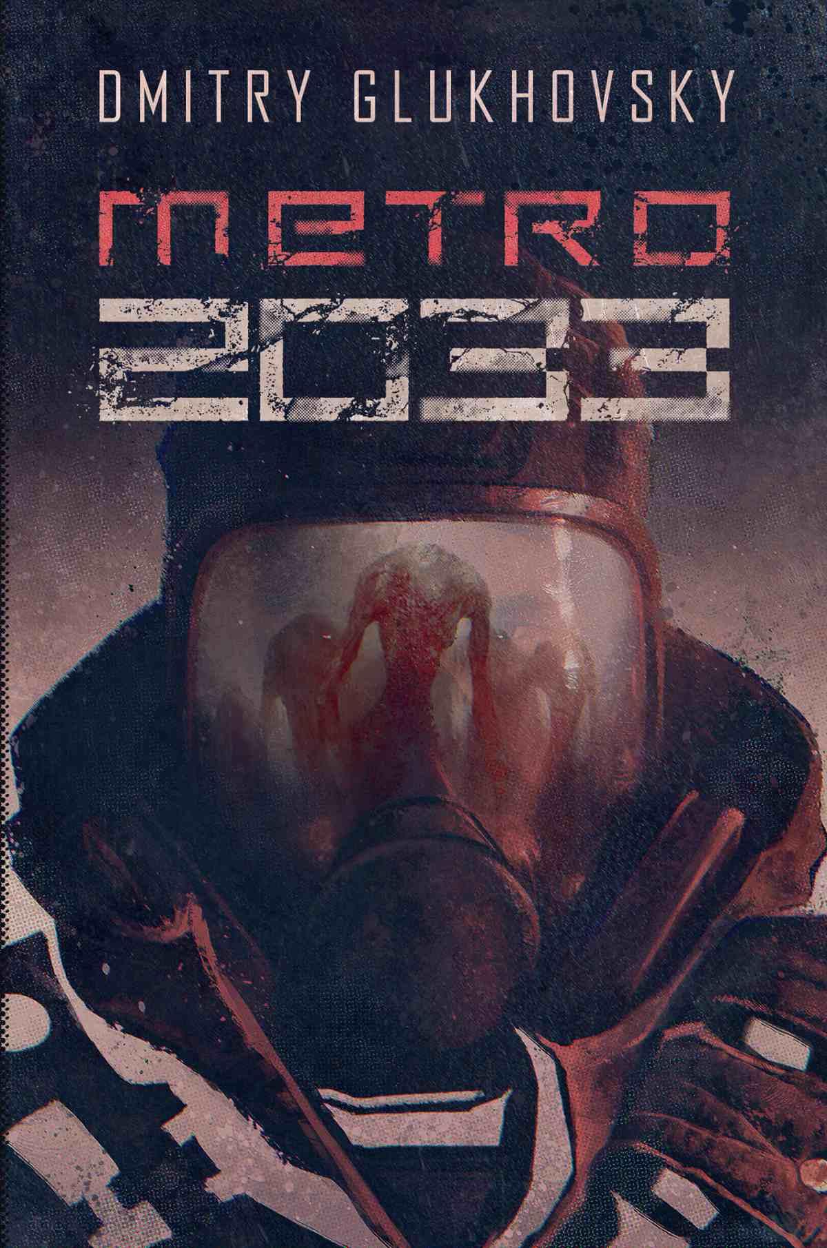 Metro 2033 - Ebook (Książka na Kindle) do pobrania w formacie MOBI