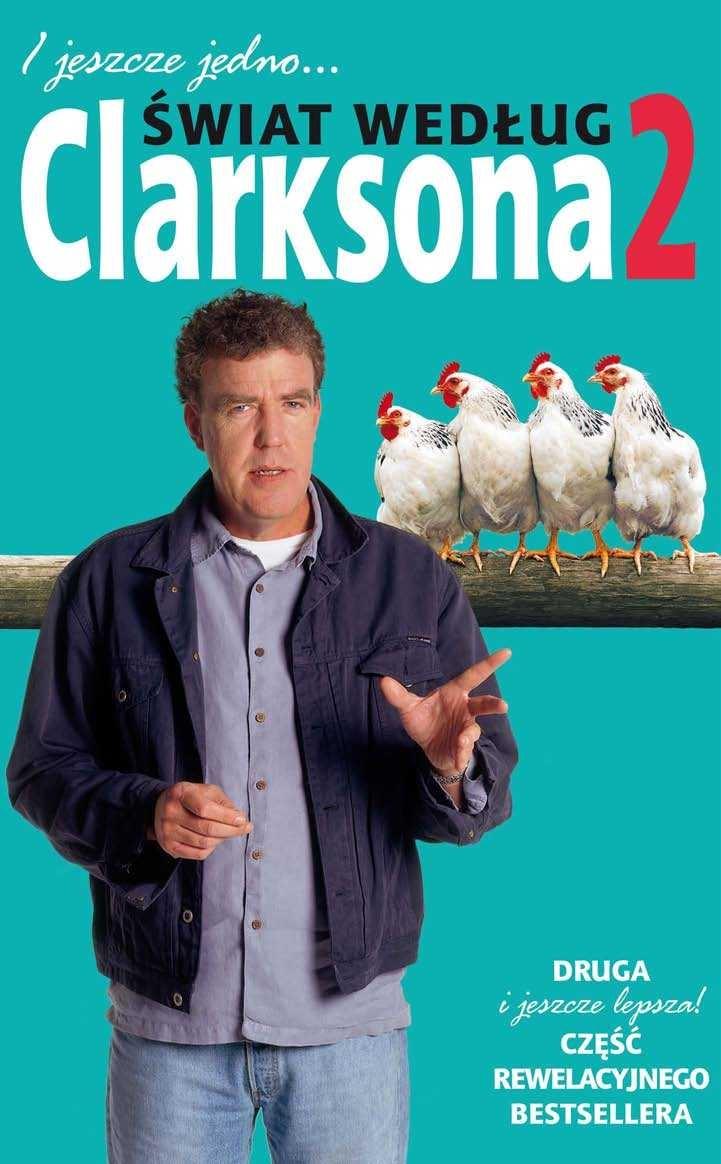 I jeszcze jedno… Świat według Clarksona 2 - Jeremy Clarkson