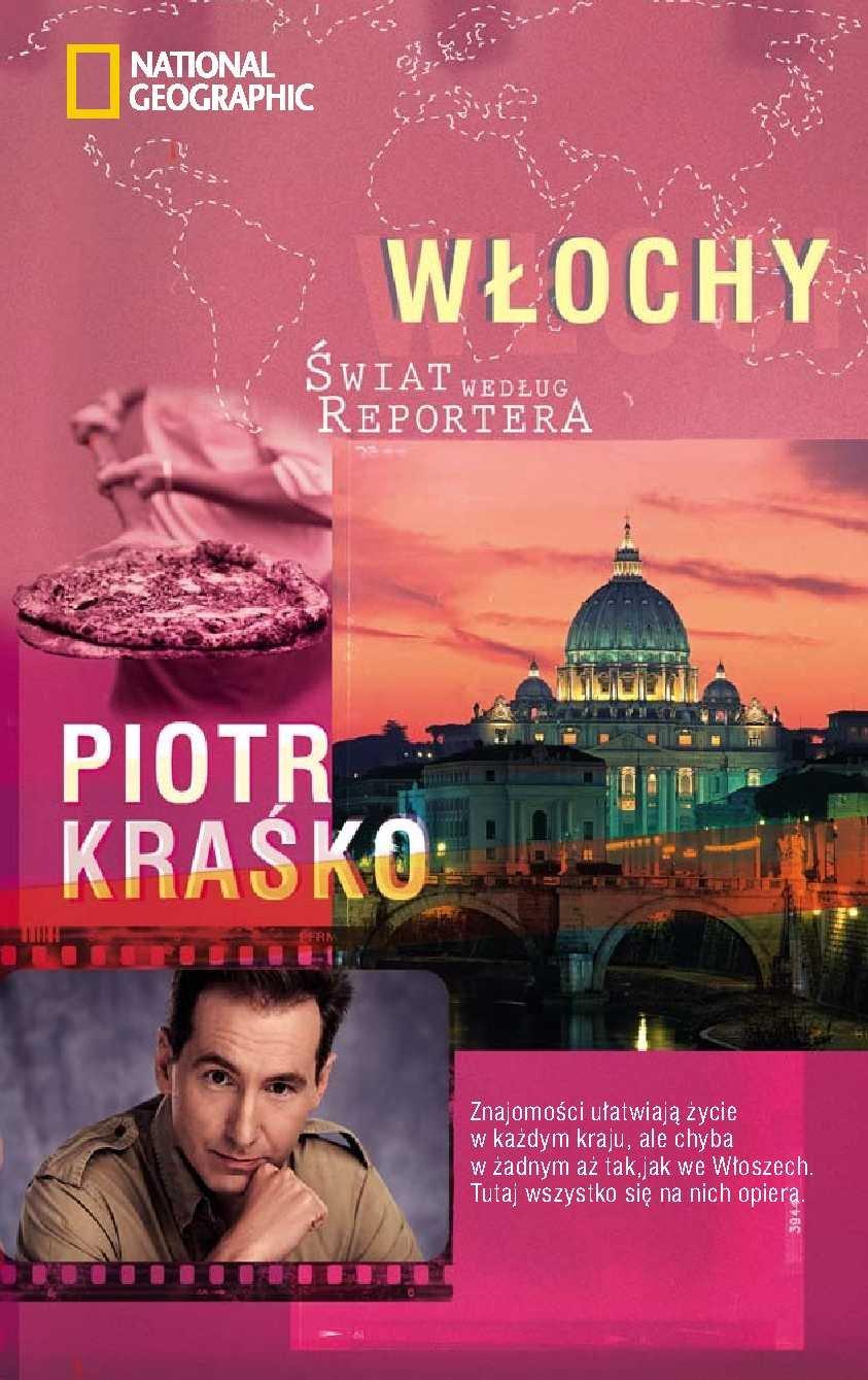 Świat według reportera. Włochy - Ebook (Książka na Kindle) do pobrania w formacie MOBI