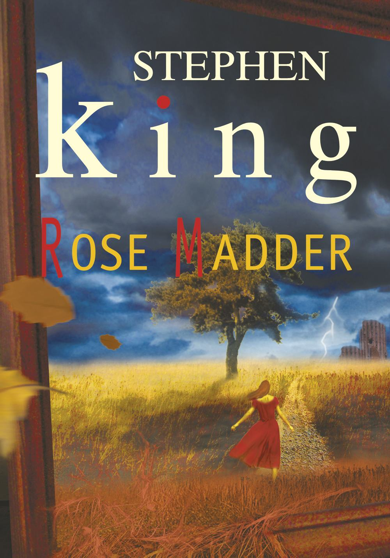 Rose Madder - Ebook (Książka na Kindle) do pobrania w formacie MOBI
