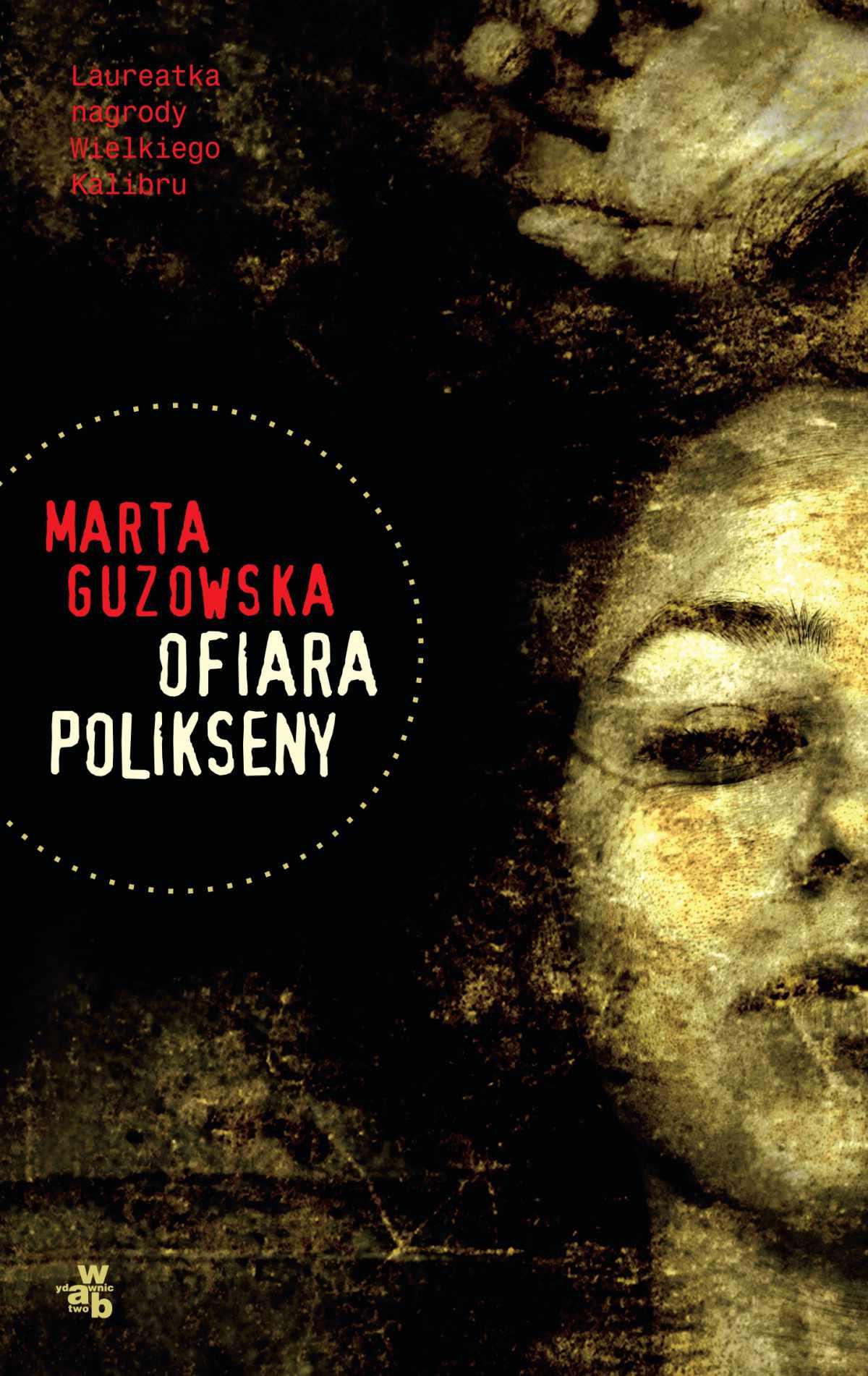 Ofiara Polikseny - Ebook (Książka EPUB) do pobrania w formacie EPUB