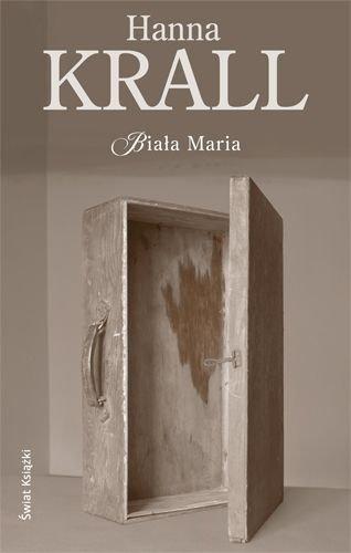 Biała Maria - Ebook (Książka EPUB) do pobrania w formacie EPUB