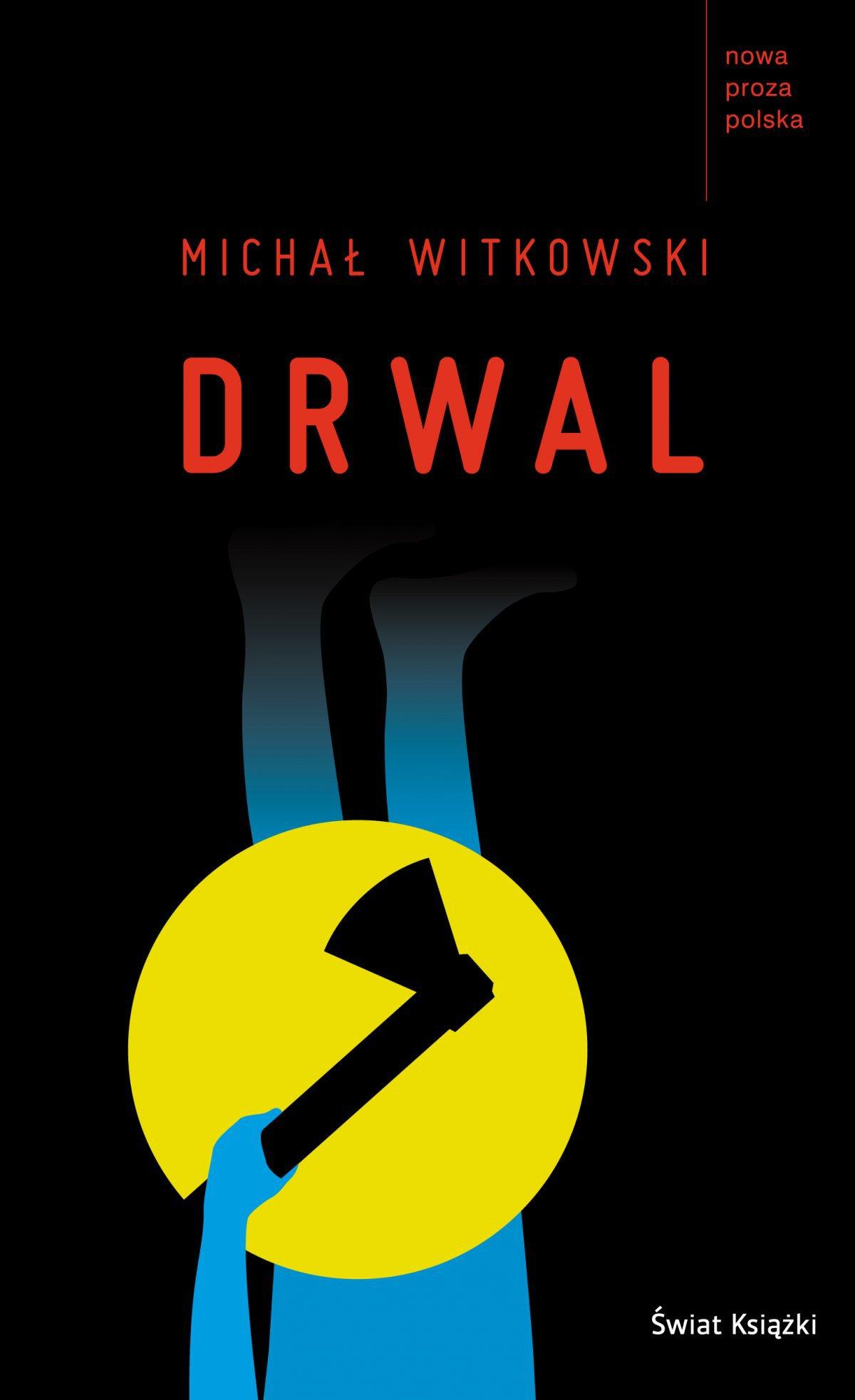 Drwal - Ebook (Książka na Kindle) do pobrania w formacie MOBI