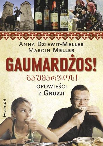 Gaumardżos - Ebook (Książka EPUB) do pobrania w formacie EPUB