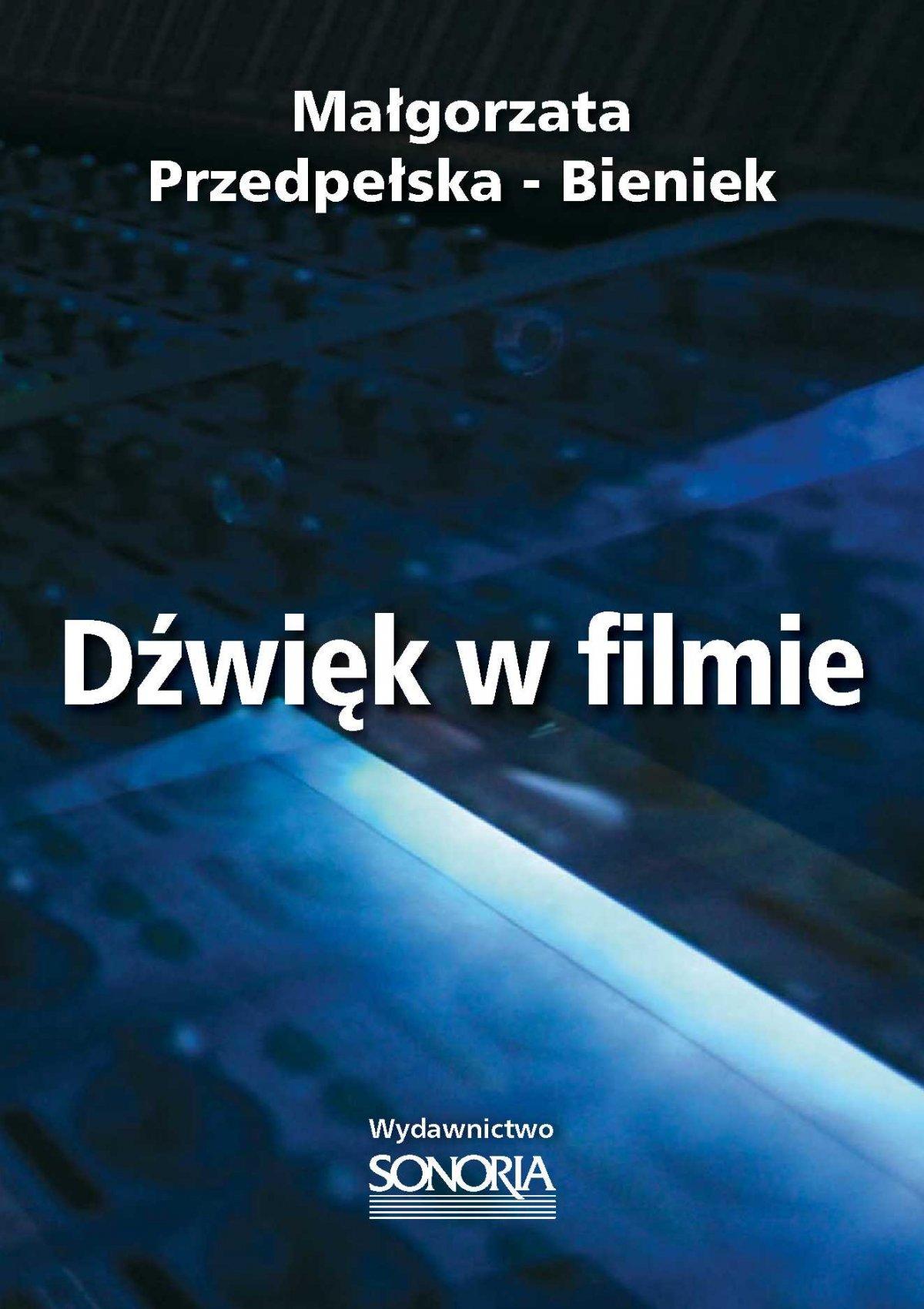 Dźwięk w filmie - Ebook (Książka PDF) do pobrania w formacie PDF