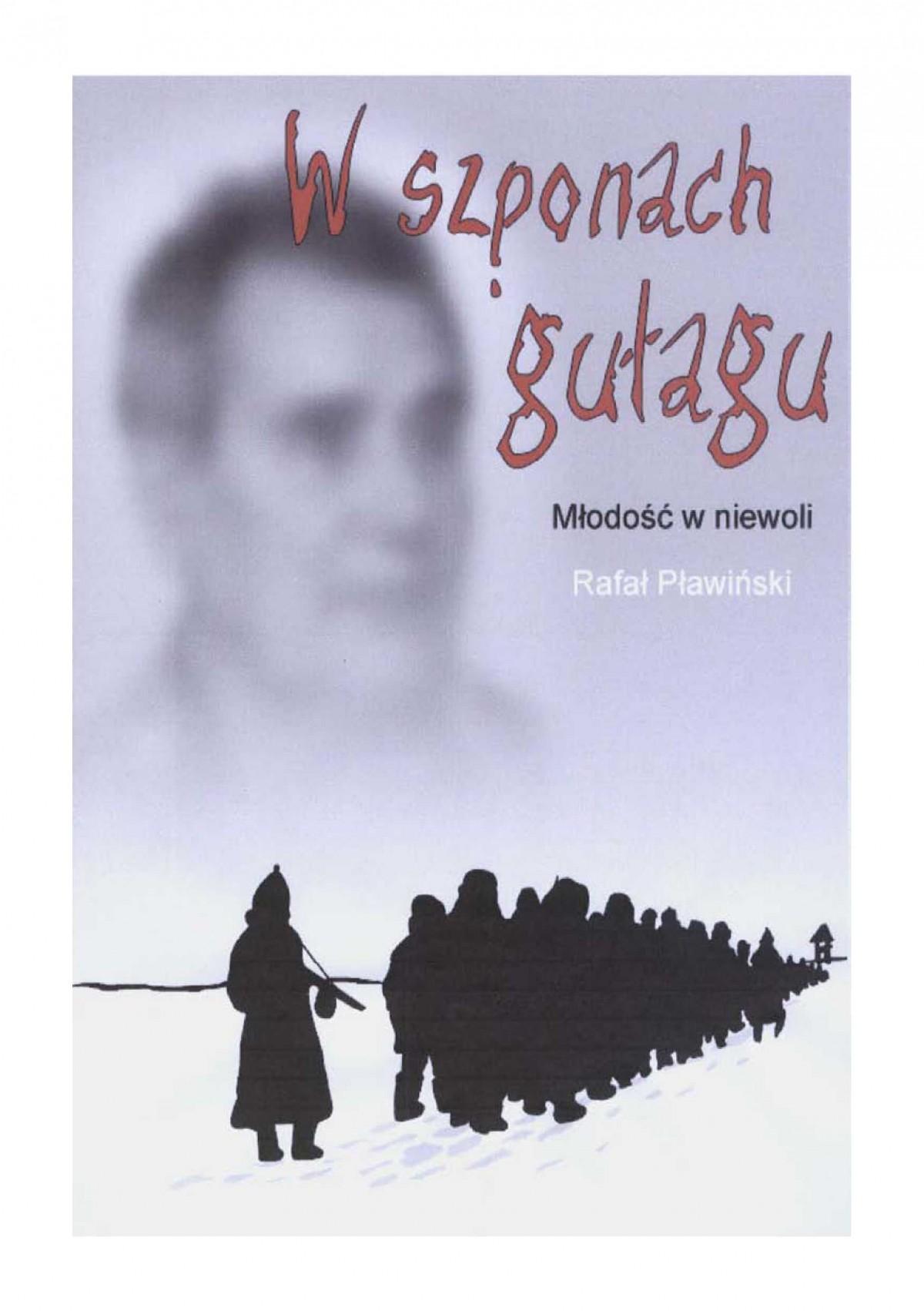 W szponach gułagu: Młodość w niewoli - Ebook (Książka PDF) do pobrania w formacie PDF