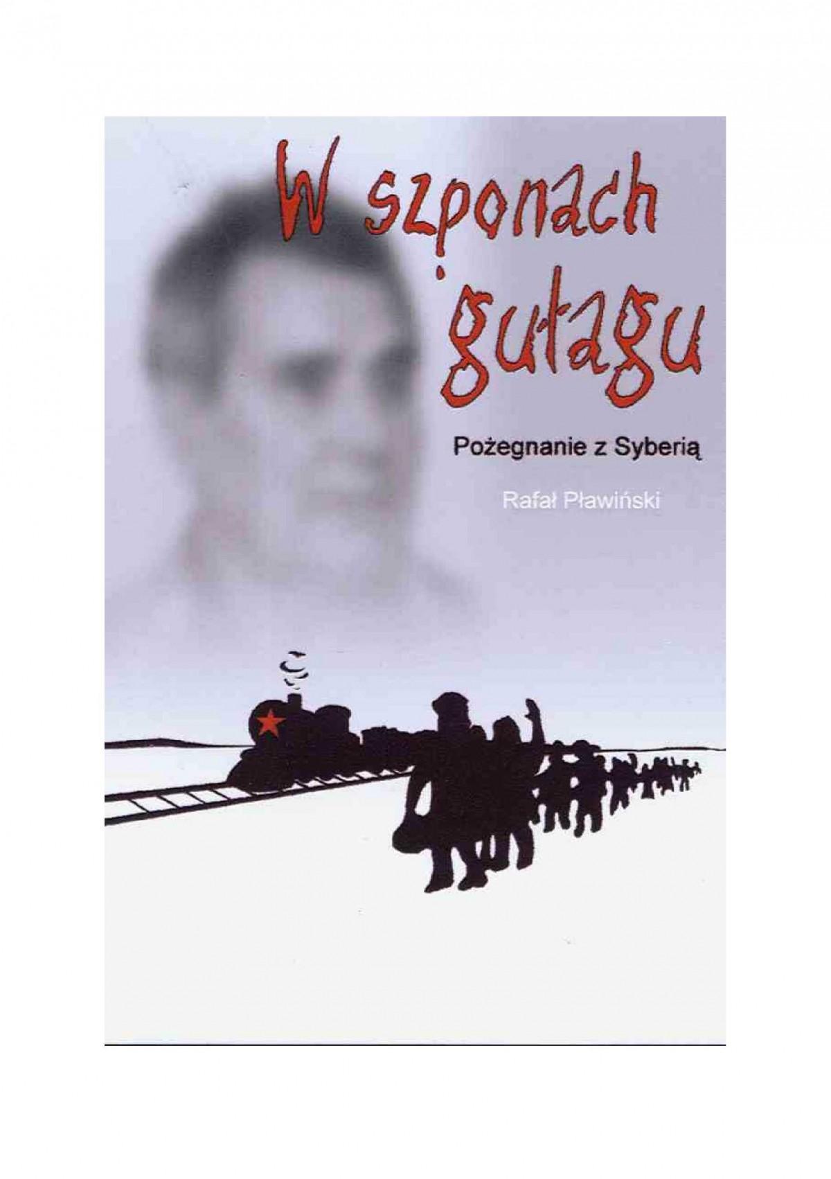 W szponach gułagu: Pożegnanie z Syberią - Ebook (Książka PDF) do pobrania w formacie PDF