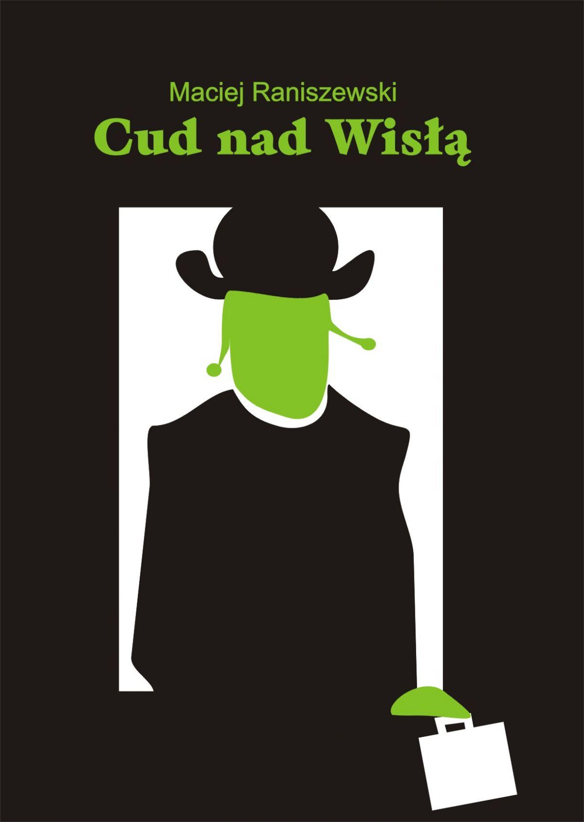 Cud nad Wisłą - Ebook (Książka EPUB) do pobrania w formacie EPUB