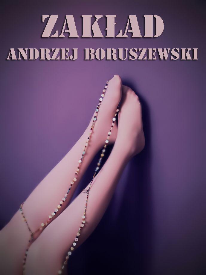 Zakład - Ebook (Książka EPUB) do pobrania w formacie EPUB