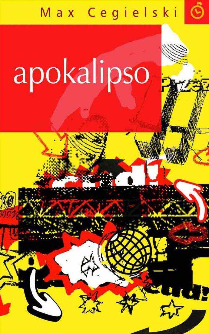 Apokalipso - Ebook (Książka PDF) do pobrania w formacie PDF