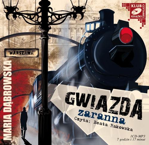Gwiazda zaranna - Audiobook (Książka audio MP3) do pobrania w całości w archiwum ZIP