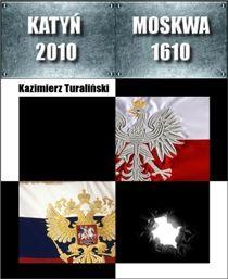 Katyń 2010 - Moskwa 1610 - Ebook (Książka PDF) do pobrania w formacie PDF