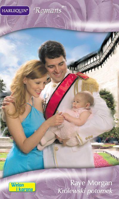 Królewski potomek - Ebook (Książka EPUB) do pobrania w formacie EPUB