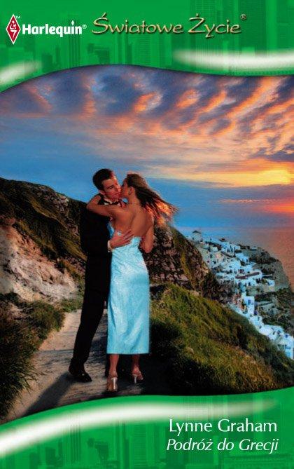 Podróż do Grecji - Ebook (Książka EPUB) do pobrania w formacie EPUB
