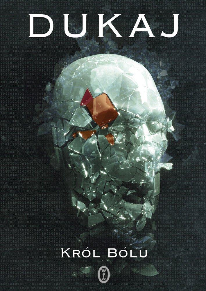 Król Bólu - Ebook (Książka EPUB) do pobrania w formacie EPUB