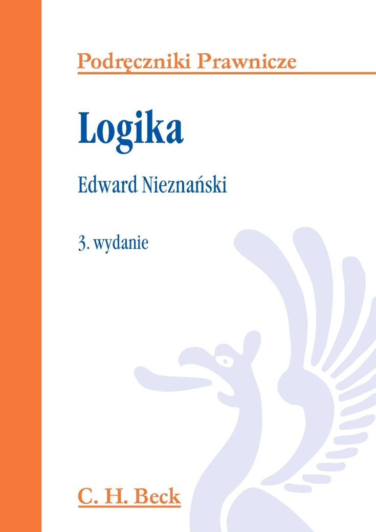 Logika - Ebook (Książka PDF) do pobrania w formacie PDF