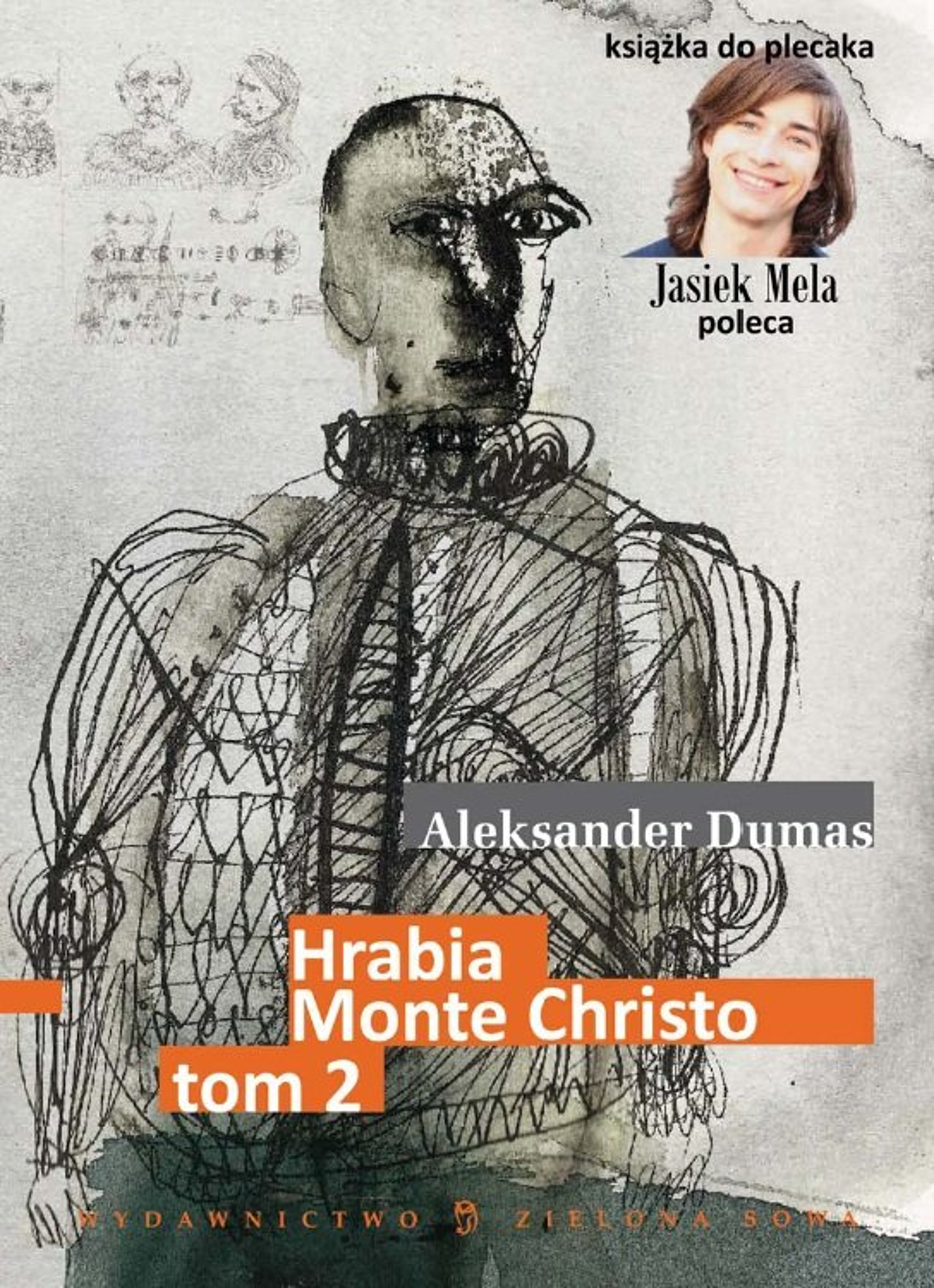 Hrabia Monte Christo. Tom II - Ebook (Książka EPUB) do pobrania w formacie EPUB