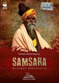 Samsara. Na drogach których nie ma - Audiobook (Książka audio MP3) do pobrania w całości w archiwum ZIP