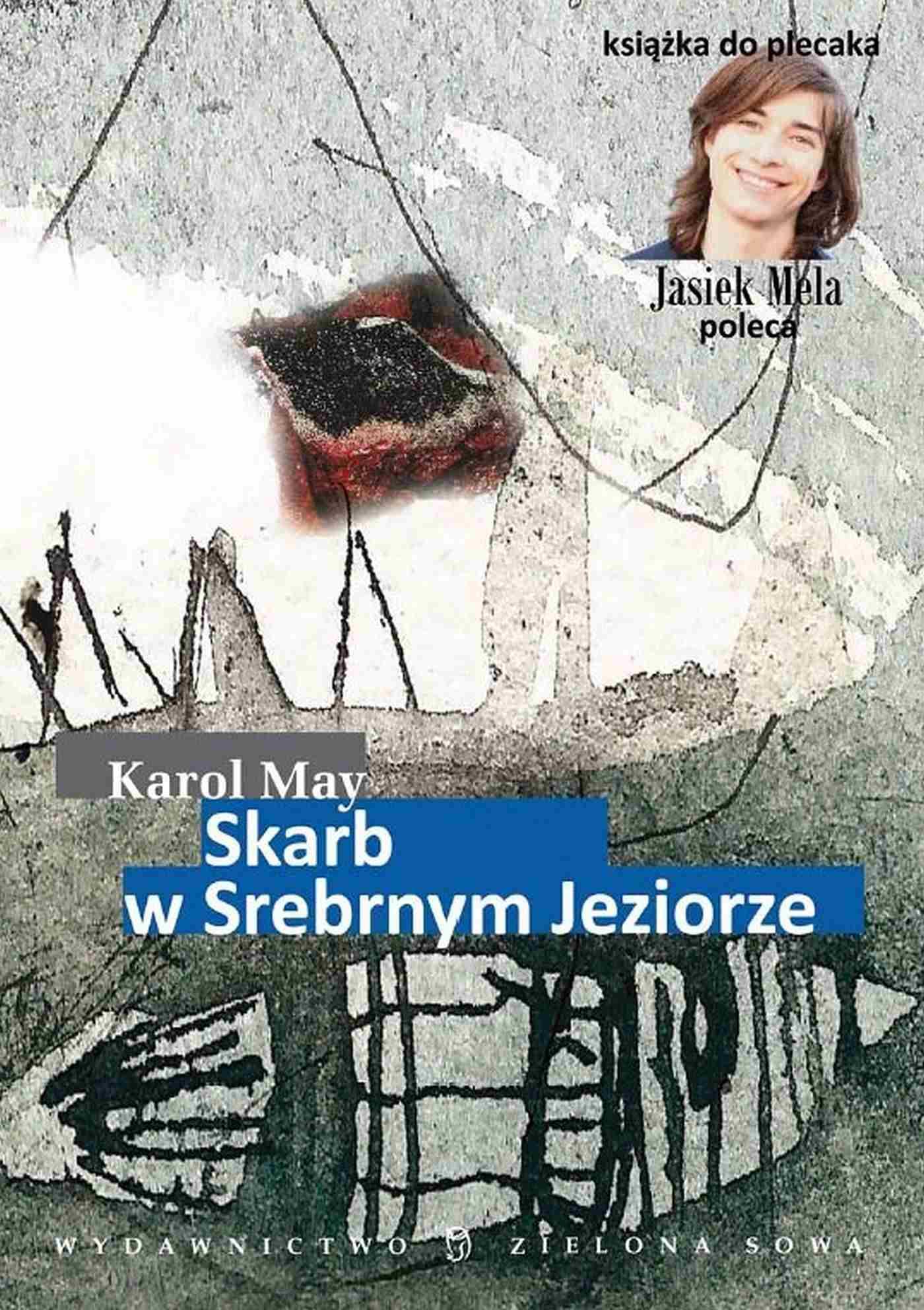 Skarb w Srebrnym Jeziorze - Ebook (Książka EPUB) do pobrania w formacie EPUB