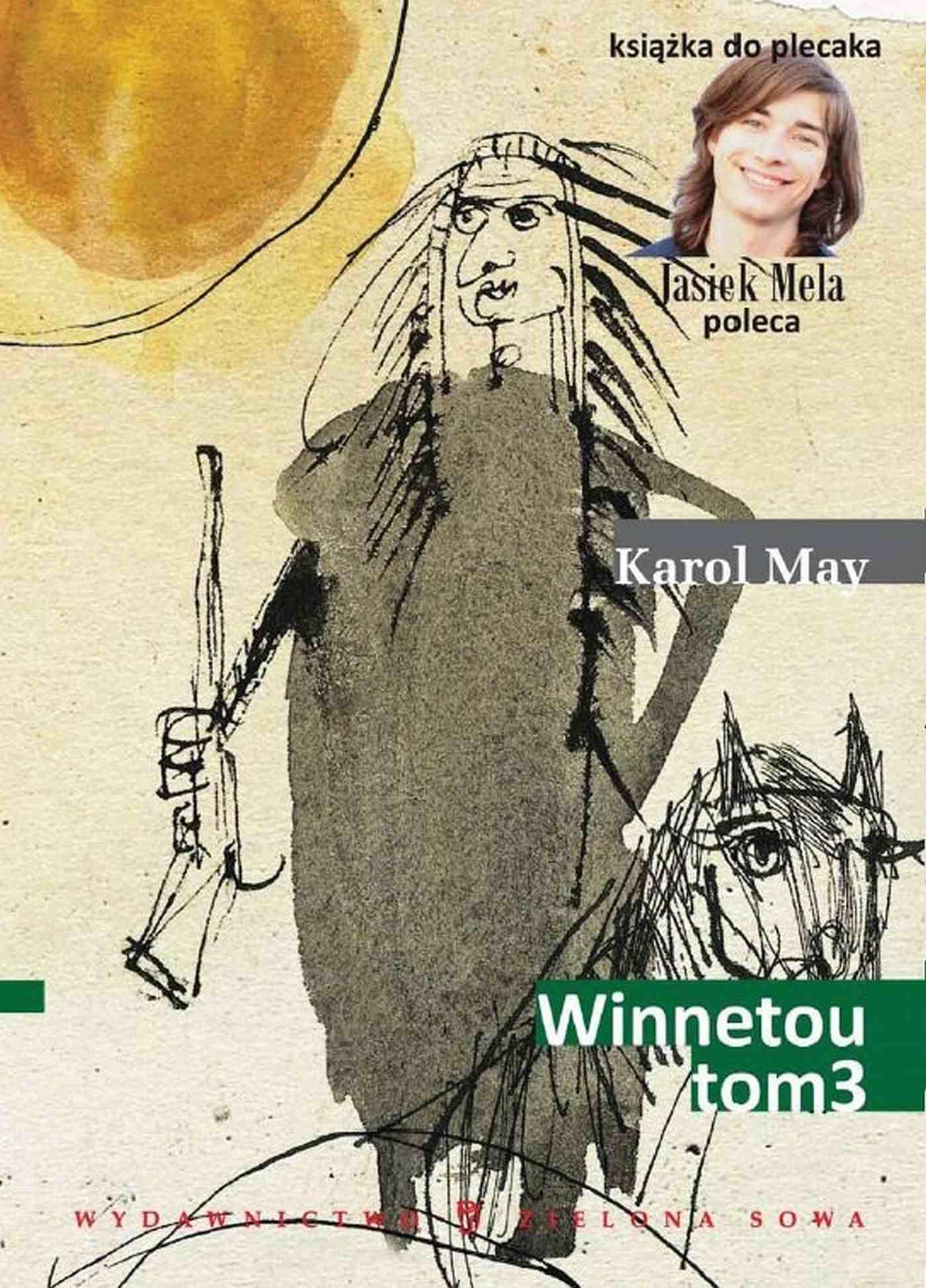 Winnetou. Tom III - Ebook (Książka EPUB) do pobrania w formacie EPUB