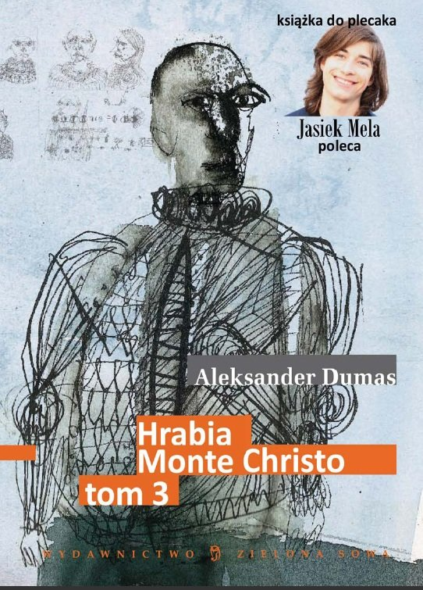 Hrabia Monte Christo. Tom III - Ebook (Książka EPUB) do pobrania w formacie EPUB