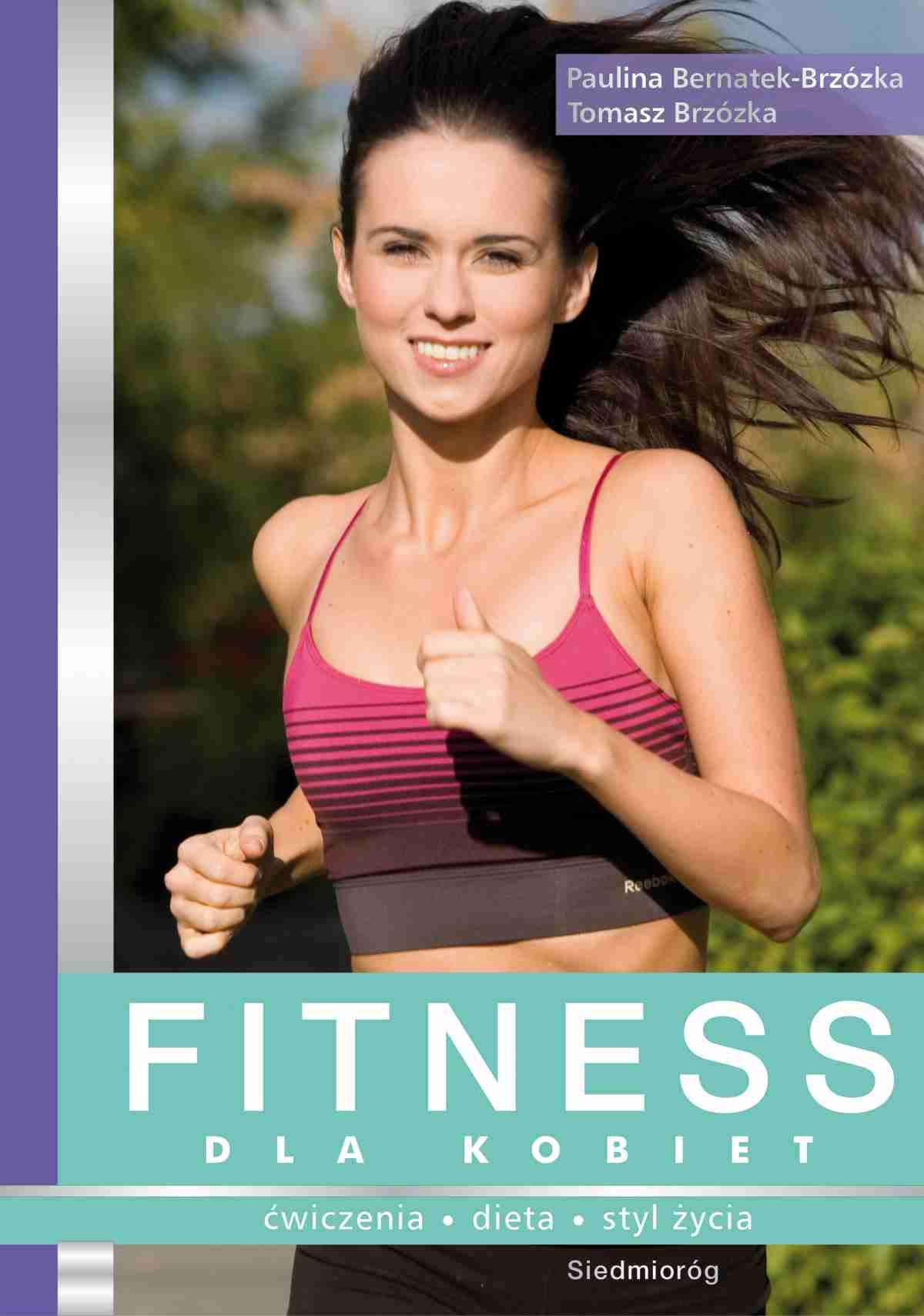 Fitness dla kobiet - Ebook (Książka PDF) do pobrania w formacie PDF