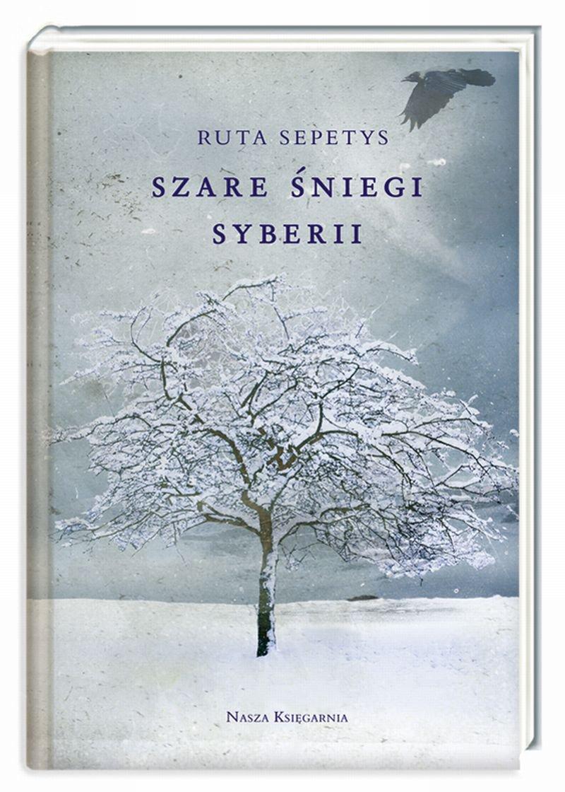 Szare śniegi Syberii - Ebook (Książka na Kindle) do pobrania w formacie MOBI