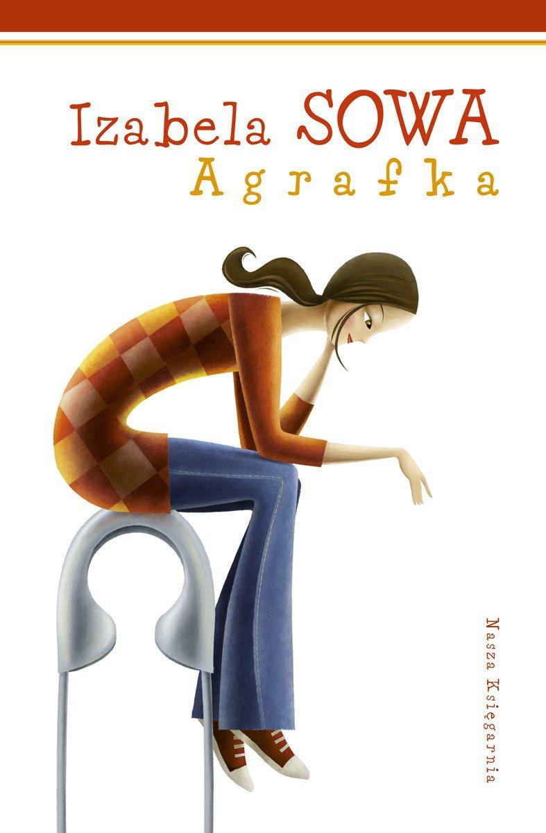 Agrafka - Ebook (Książka na Kindle) do pobrania w formacie MOBI