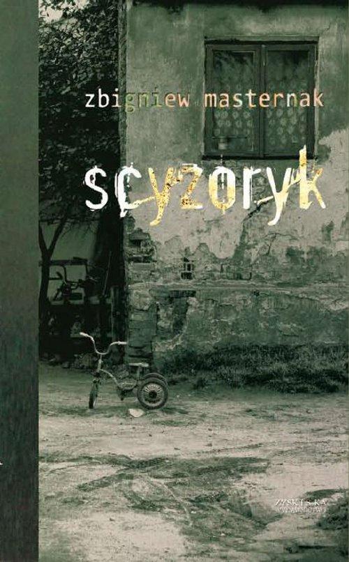 Scyzoryk - Ebook (Książka na Kindle) do pobrania w formacie MOBI
