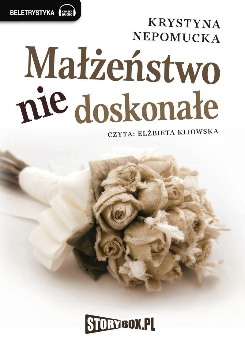 Małżeństwo niedoskonałe - Audiobook (Książka audio MP3) do pobrania w całości w archiwum ZIP
