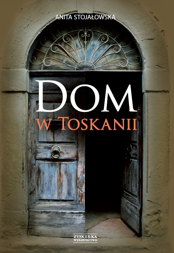 Dom w Toskanii. Porta morte i inne historie - Ebook (Książka na Kindle) do pobrania w formacie MOBI