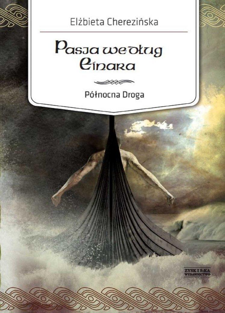 Pasja według Einara - Ebook (Książka EPUB) do pobrania w formacie EPUB