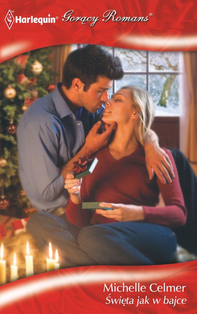 Święta jak w bajce - Ebook (Książka EPUB) do pobrania w formacie EPUB