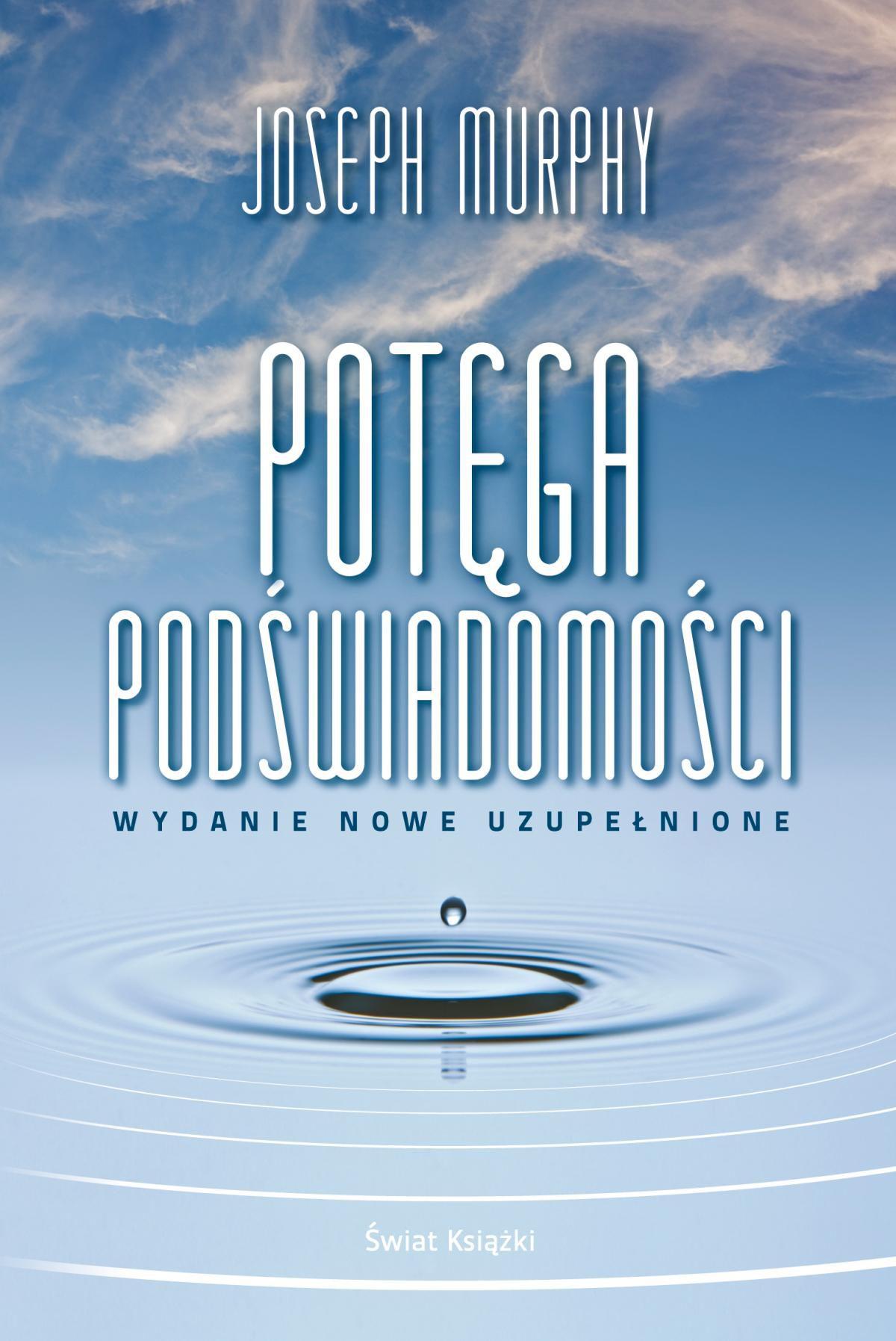 Potęga podświadomości - Ebook (Książka EPUB) do pobrania w formacie EPUB