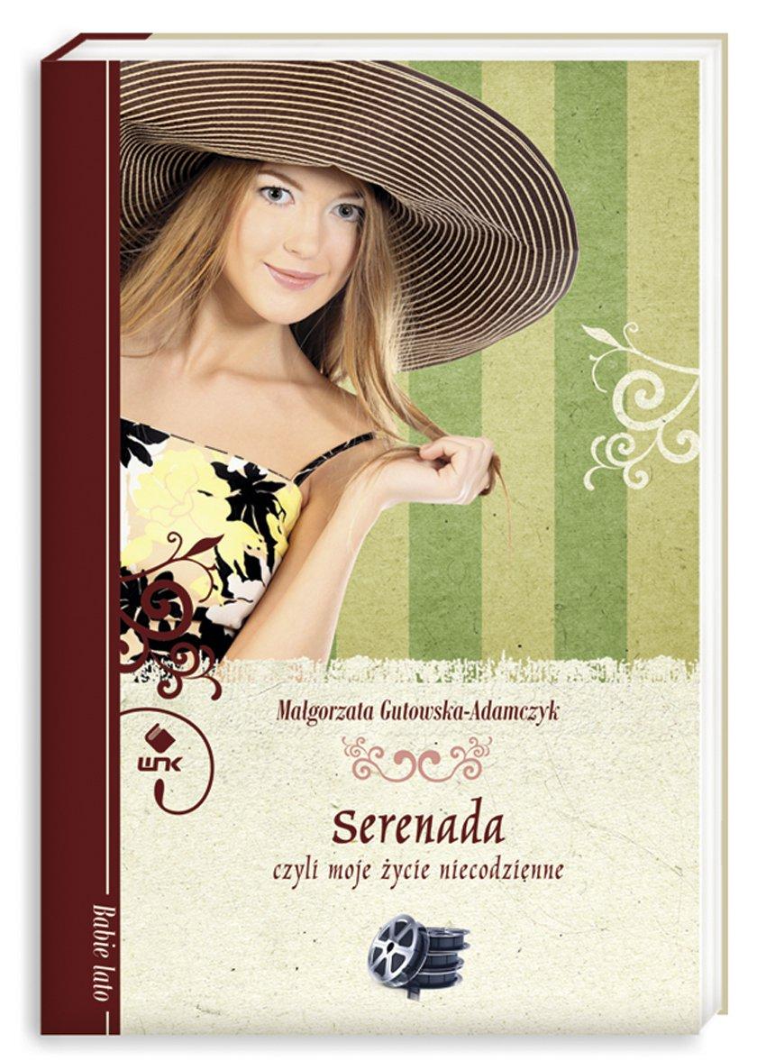 Serenada, czyli moje życie niecodzienne - Ebook (Książka EPUB) do pobrania w formacie EPUB