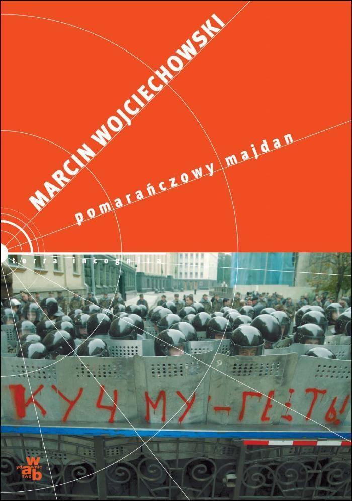 Pomarańczowy Majdan - Ebook (Książka na Kindle) do pobrania w formacie MOBI