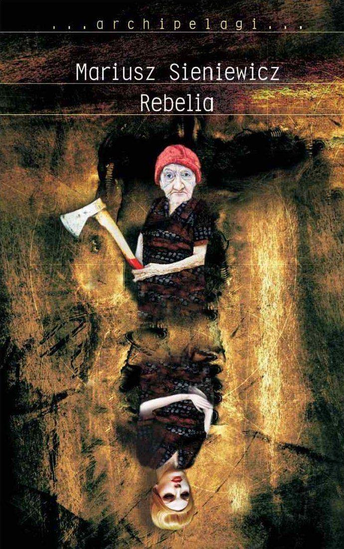 Rebelia - Ebook (Książka na Kindle) do pobrania w formacie MOBI