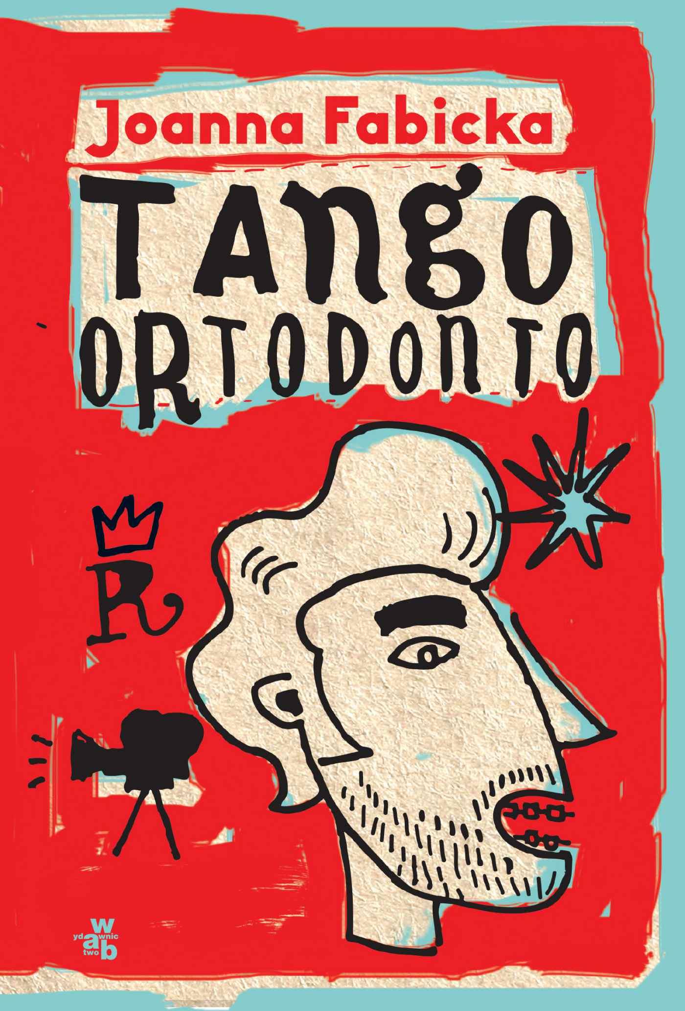 Tango ortodonto. T. 4 - Ebook (Książka na Kindle) do pobrania w formacie MOBI
